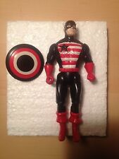 US Agent Toy Biz Loose Action Figure 1992 Marvel Superheroes