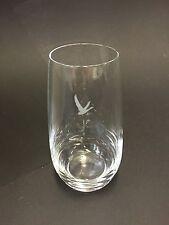 GREY GOOSE Vodka Glas Longdrink Glass Bar Cocktail Deko NEU OVP