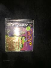 Gex 3: Deep Cover Gecko (Sony PlayStation 1, 1999)