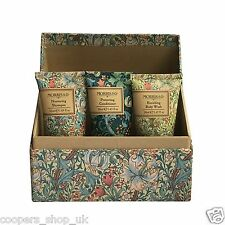Morris & Co. Giftset Travel Trio Shampoo, Conditioner & Body Wash