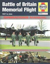 RAF Battle of Britain Memorial Flight Manual von K. Wilson (2015, Gebunden)