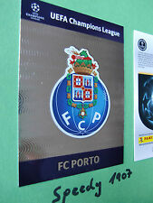 Wappen Porto Champions League Update 2012 13 Panini  Adrenalyn