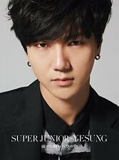 Super Junior-Yesung - Ame Nochi Hare No Sora No Iro [New CD] Japan - Import