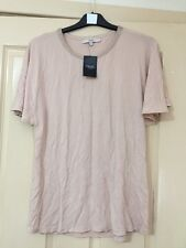 Next Coral Beige Top Size 12 NWT