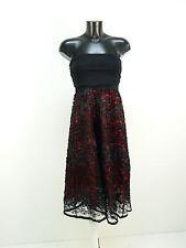 Kathleen Madden vestido talla S/multicolor & como nuevo (l 5833)