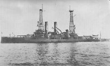 1/350 #4231 USS Mississippi 1911 Battleship Complete Resin & PE Brass Model Kit