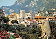BF245 le palais princier monaco