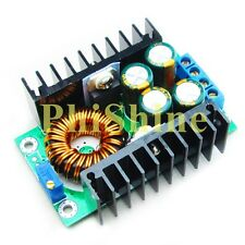 DC-DC Adjustable Step-Down Power Module 24V to 12V 12A without Constant Current