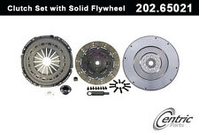 CENTRIC CLUTCH KIT AND FLYWHEEL FOR 95-96 FORD F-SERIES SUPERDUTY 7.3L DIESEL