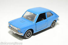 POLISTIL EL48 EL 48 FIAT 127 BLUE EXCELLENT CONDITION