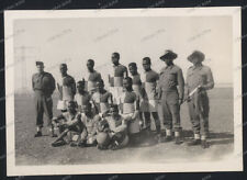 Benghazi-libya-1943-Army-British Military-Camp 141-8.Armee-Africa-Forces-4