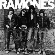Ramones SELF TITLED Debut Album 180g RHINO RECORDS New Sealed Vinyl LP
