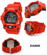 Casio G-Shock G-7900A-4ER G-Rescue RED # Brand new in box #