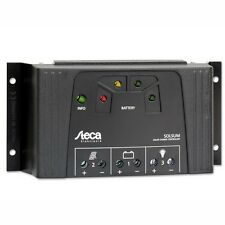 Solar Charge Controller Steca Solsum 2525 12/24V 25A LED display