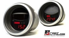 P3 Cars Integrated VIDI OBD2 Vent Gauge Subaru BRZ Scion FR-S Toyota FT86