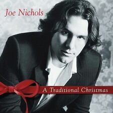 JOE NICHOLS**A TRADITIONAL CHRISTMAS**CD