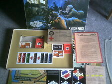 Escape From Colditz Board Game Complete by Parker  FREE UK P&P
