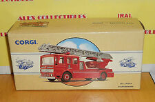 CORGI 97352 AEC LADDER FIRE ENGINE - STAFFORDSHIRE