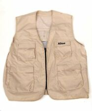 Nikon Photographers Vest (XL) - BRAND NEW