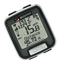 Sigma Sport Rox 9.0 Wireless Bike Computer with Sigma Data Center