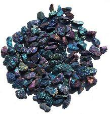 """1 lb Bornite """"Peacock Ore""""- Chalcopyrite Rough Chunk Rock Crystals Pound - SMALL"""