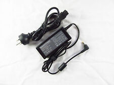 New 65W AC Adapter for Asus X401A X401U X401A-RBL4 Power Supply Battery Charger