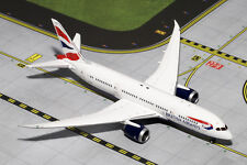 Gemini Jets British Airways 787-8 Dreamliner 1/400 GJBAW1505