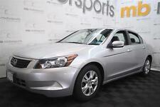 Honda: Accord LX-P