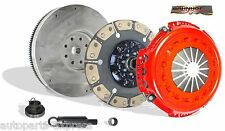 FLYWHEEL AND CLUTCH KIT FOR 01-05 DODGE RAM 2500 3500 5.9 NV5600 CUMMINS 6SPEED