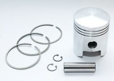 MZ TS 250 FIRST OVERSIZE (69.50MM) PISTON SET MZ ES 250