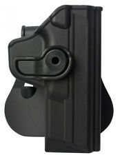 Z1120 IMI Defense Black Right Hand Roto Holster for Smith & Wesson M&P FS
