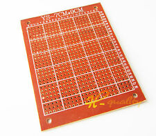 10PCS 7x9cm DIY Breadboard Universal Printed Circuit Panel Board Prototype PCB