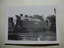 ESP404 - SANTANDER-BILBAO - Steam Locomotive No92 PHOTO Spain