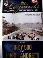 Poster Story LEGENDS - Indy 500 & Mario Andretti  [AS3] -110