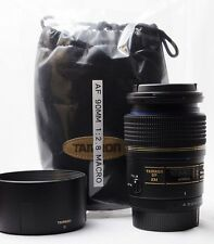 [Near Mint] Tamron SP AF Macro 90mm f2.8 Di for Pentax from Japan #442