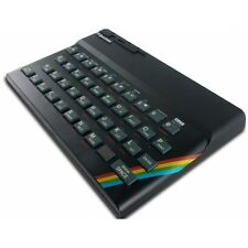 Recreated Sinclair Bluetooth ZX Spectrum (Unlocked) Brand New