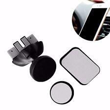 360º Magnetisc Auto CD Schlag Schlitz Einfassung Halter für iPhone Handy GPS LG