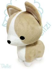Bellzi 9'' Corgi Kawaii Plush Anime Manga NEW