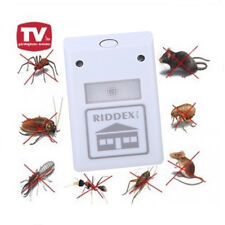 Newest Pest Repeller Control Aid Killer Ant mosquito Repelling Electronic 220V