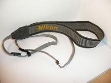Genuine NIKON amplia Correa Para NIKON películas y cámaras SLR digitales
