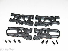 XRA300023  XRAY T4 2017 SPEC 1/10 TOURING CAR FRONT AND REAR A-ARMS