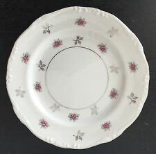 "Japan China ROSETTE 7-3/8"" Bread & Butter Plate"