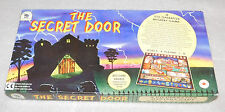 NIB Secret Door Co-operative Mystery Game Ages 5-8 Family Pastimes Canada NEW