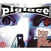 Pigface - Notes from Thee Underground (2010) CD NEW AND SEALED