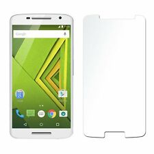 100% Tempered Glass Film Screen Protector for Motorola Moto X Play / Dual