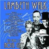 Various Artists-Lambeth Walk (Music of Noel Gay CD) disc in near mint condition