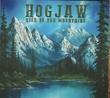 CD Hogjaw rise to the mountains/Southern rock Molly Hatchet Lynyrd Skynyrd