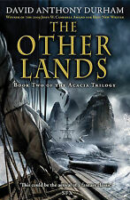 The Other Lands (The War with the Mein), Durham, David Anthony
