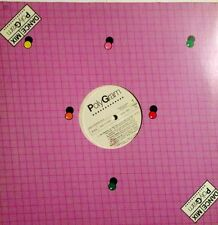 BEE GEES - The Woman In You - Vinile Compilation Vari PROMO - NEW -