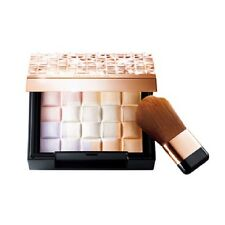 JAPAN Shiseido Maquillage Dramatic Mood Veil Silky case & brush / Tracking SAL